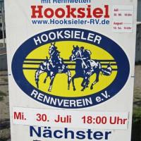Hooksieler Renntage 2015
