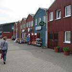 Von Hooksiel nach Helgoland
