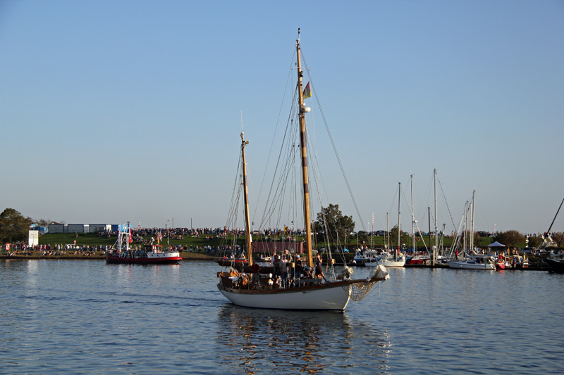 Jade-Weser-Port-Cup 2011
