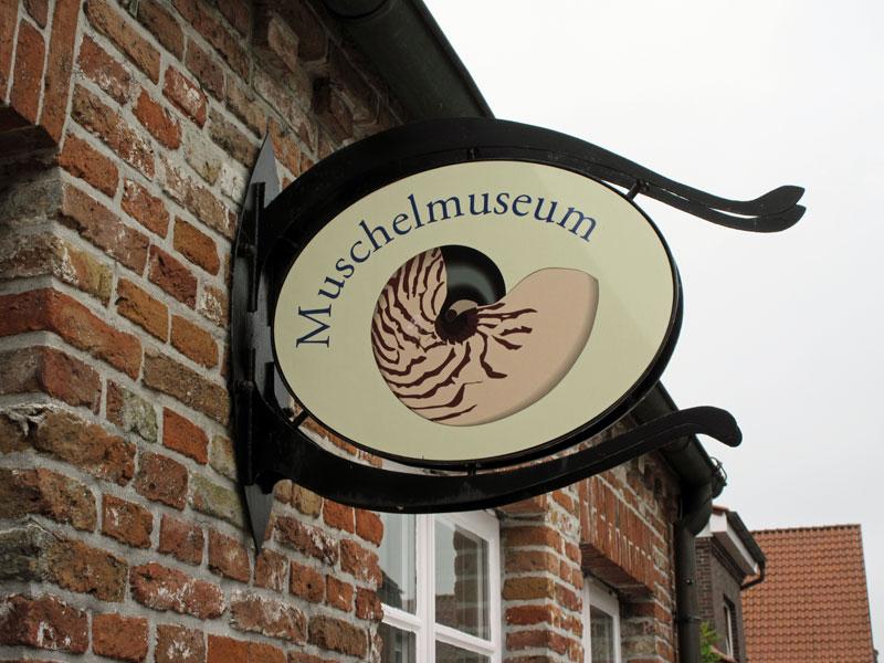 Muschelmuseum Hooksiel