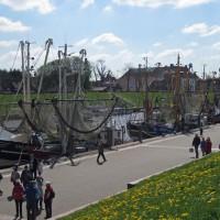 Fischerdorf Greetsiel
