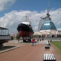 Museumshafen Bremerhaven