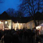 Neeborger Wiehnachtsmarkt in Zetel 2016