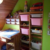 Ferienhaus Antje renoviert!