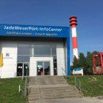 JadeWeserPort Wilhelmshaven
