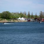 Wasserskilift Hooksiel
