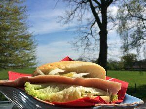 Kulinarisches Wangerland