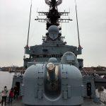 Das Deutsche Marinemuseum