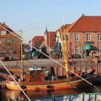 Wangerland - Hooksiel 2019
