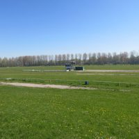 Jaderennbahn Hooksiel