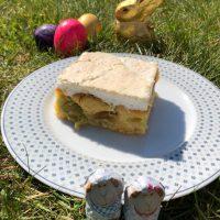 Frohe Ostern zu Hause
